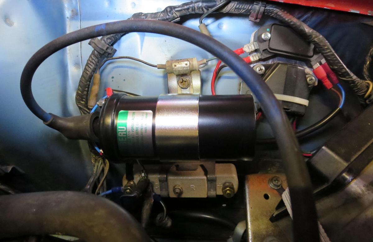 1977 Datsun 280z Fuel Pump Relay Location On 77 280z Wiring Diagram