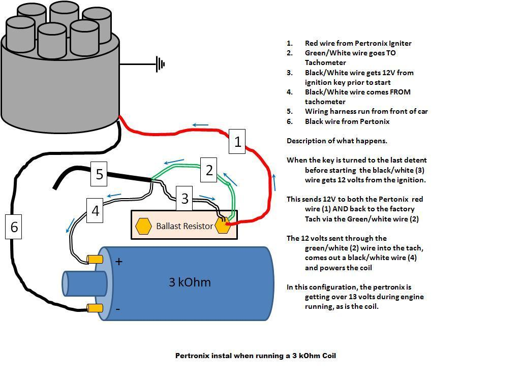 pertronix ignitor iii wiring diagram pertronix free engine image for user manual