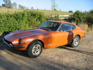 2179 on craigslist in Sacramento Open S30 Z Discussions