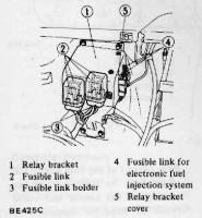 fusible link 280z interior the classic zcar club share this post