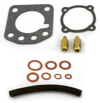 Best SU rebuild kits? - Carburetor Central - The Classic