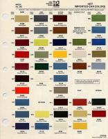 datsun paint codes 1969 1983 technical articles classic zcar club. Black Bedroom Furniture Sets. Home Design Ideas