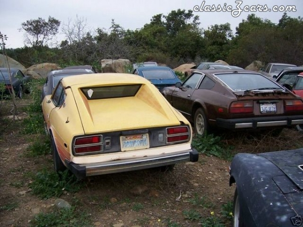 Over 20 Z Cars For Sale In Tx On Cl Open S30 Z Discussions The Classic Zcar Club