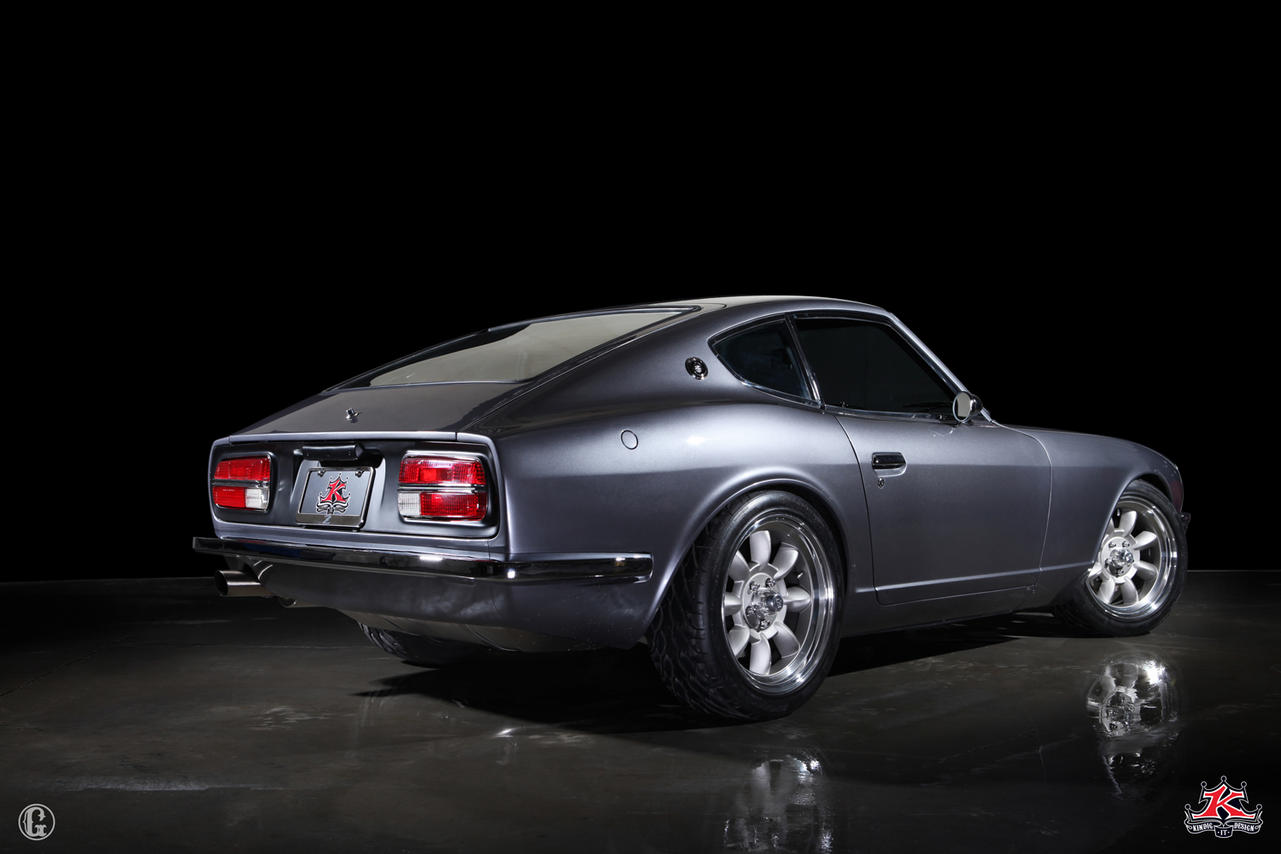 Kindig It Design >> Most Expensive Z So Far - Internet Finds - The Classic Zcar Club