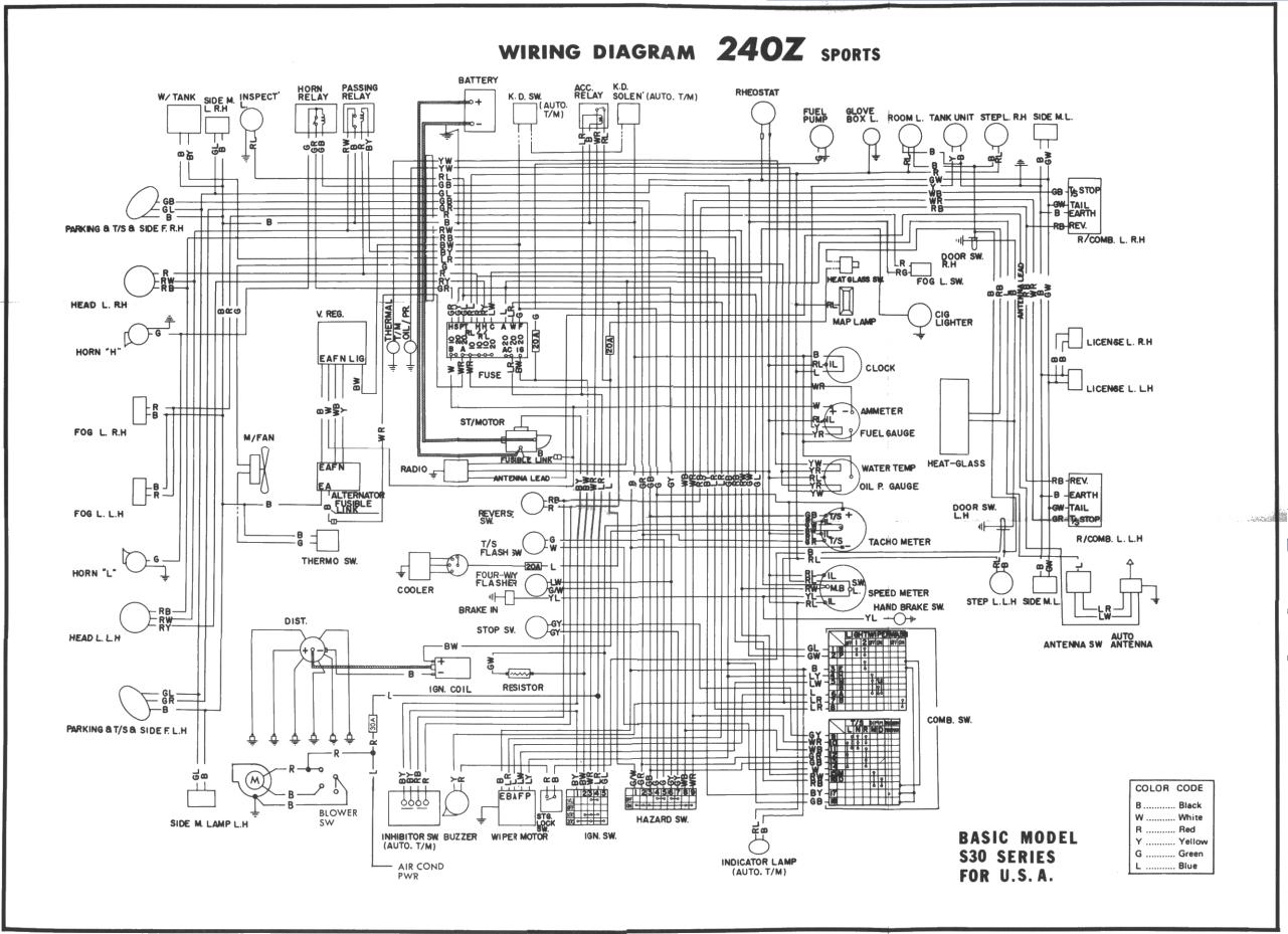 2005 Nissan 350z Headlight Wiring Diagram Data Schema Fuse Box 240 Ignition Get Free Image About Altima Adjustment