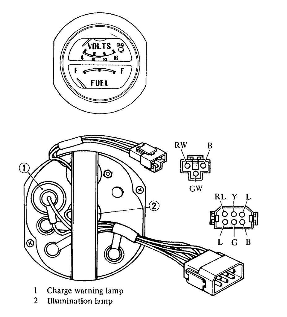 Alternator Voltage Regulator Or Electrical Classic Zcar Club