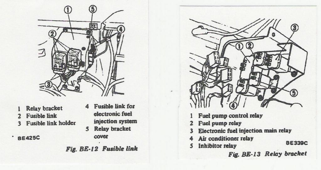 ls1 corvette wiring diagram  ls1  free engine image for