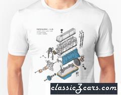 L Series T-Shirt