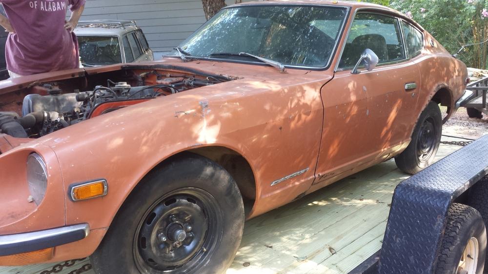 1971 HLS30- 97957 Craigslist Memphis - Internet Finds ...