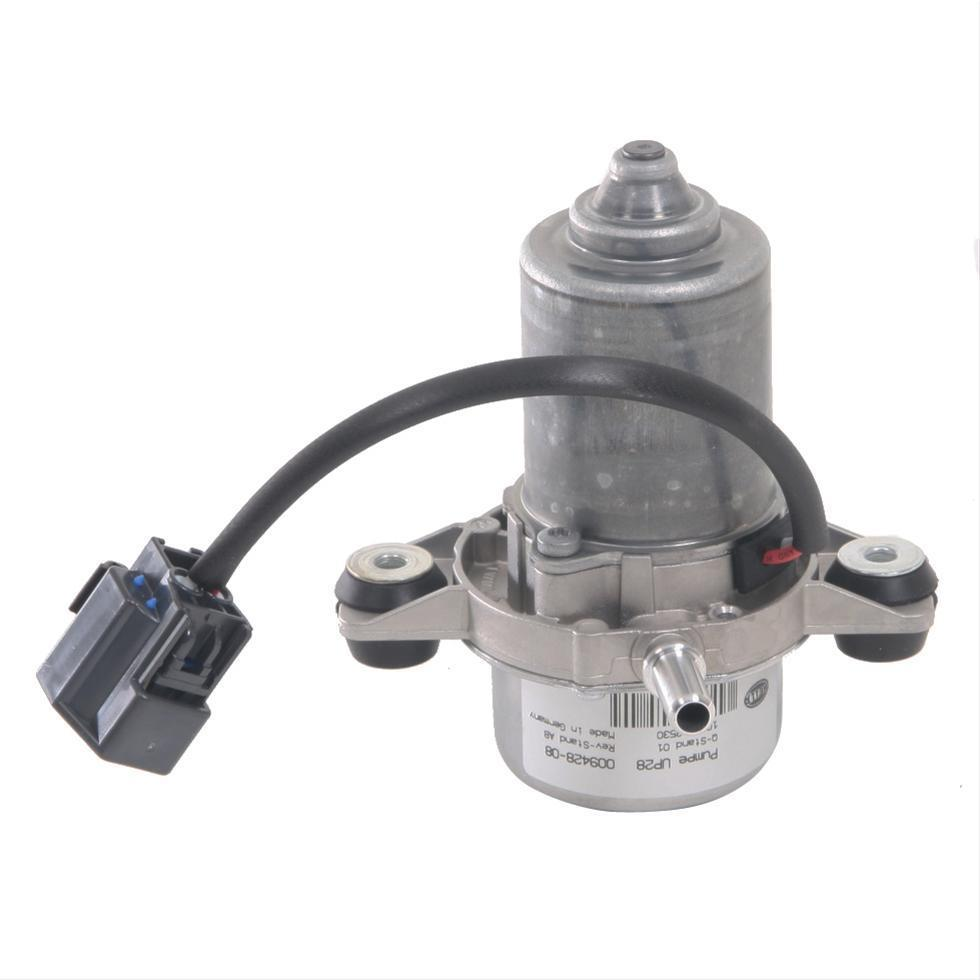 Brake Vacuum Pump : V vacuum pump for brake booster open aftermarket