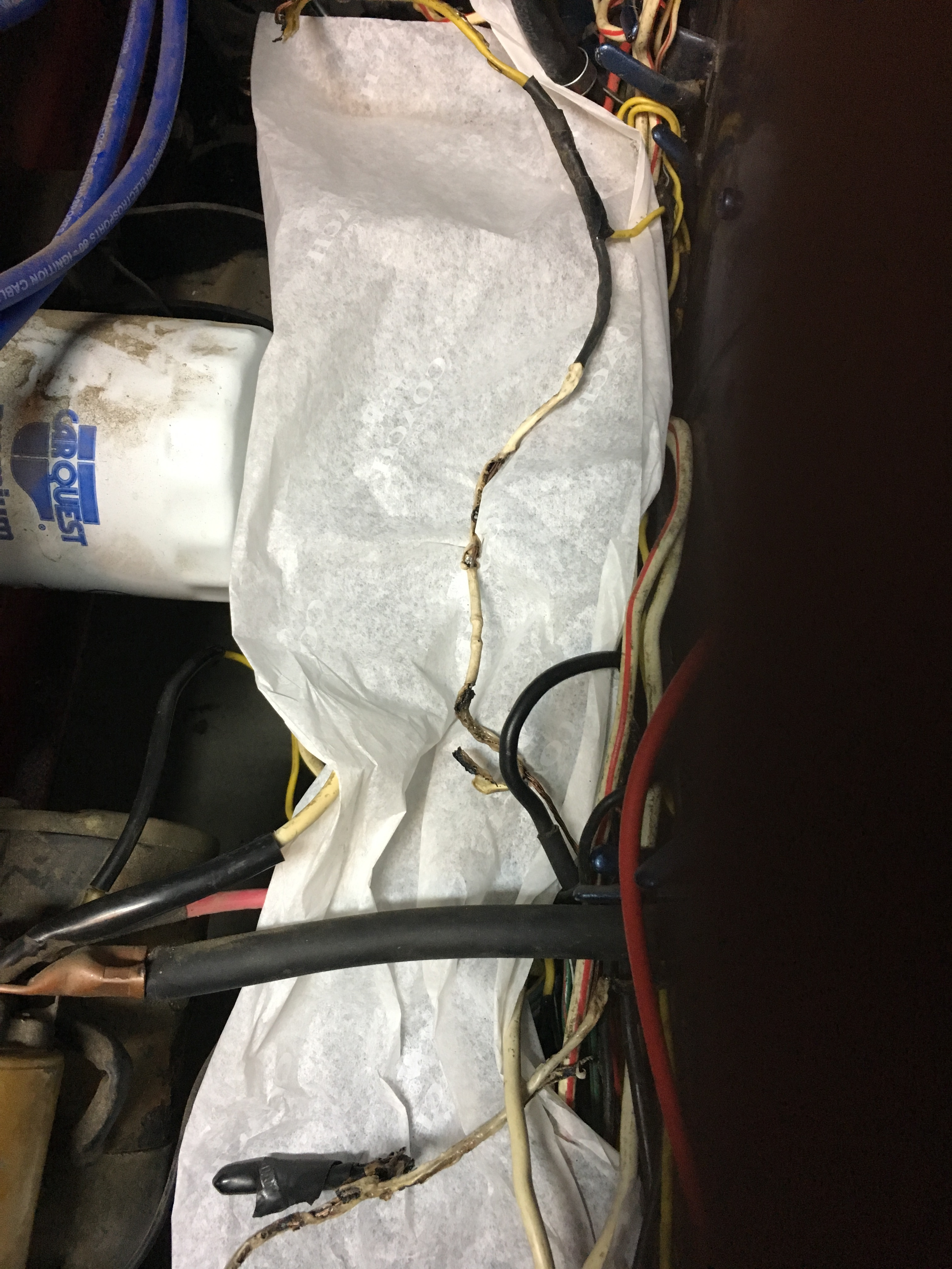 Datsun 260z Fuse Box Location Electrical Wiring Diagrams 280z Diagram Trusted 2012 Nissan Sentra Burnt