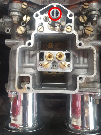 Triple OER/SK carb issues, not balancing (SOLVED) - Page 2 - Triple