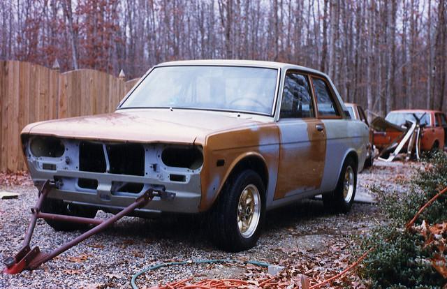 510 Su's - Fuel System - The Classic Zcar Club