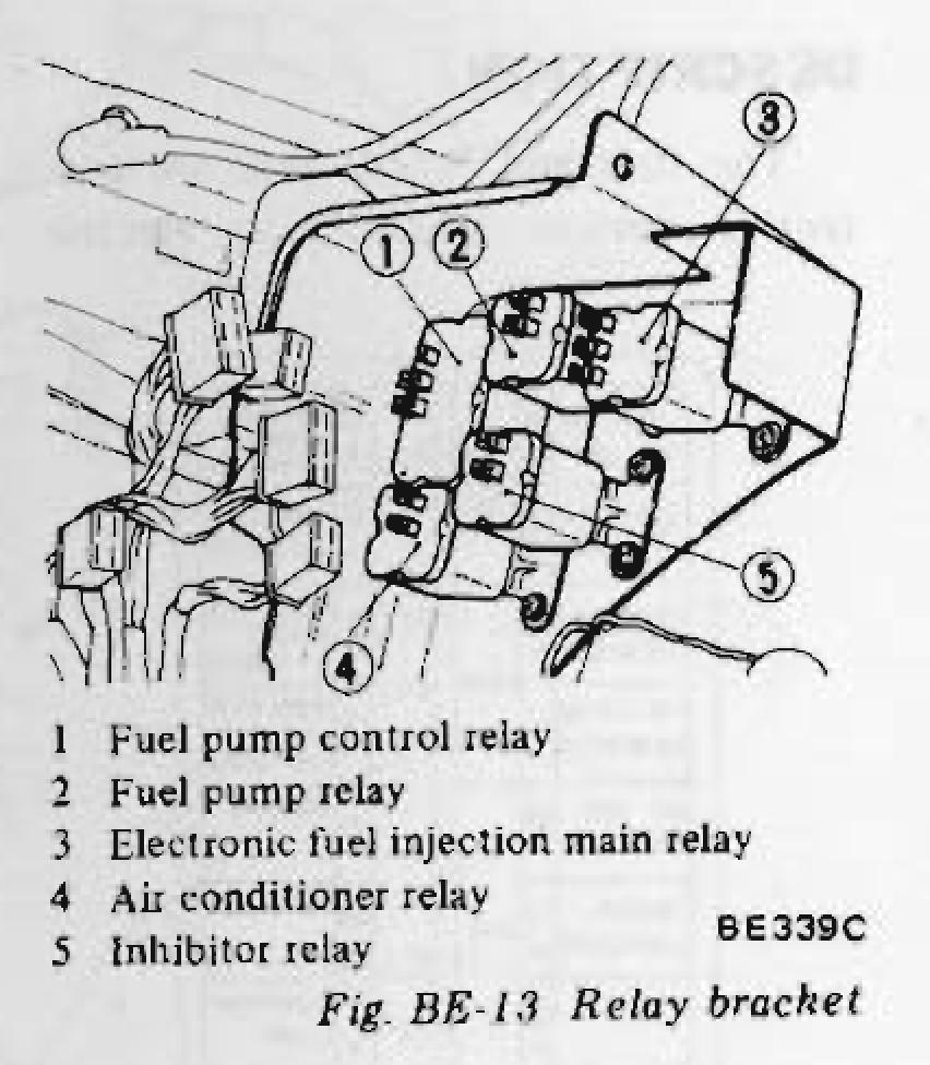 Engine Crank No Start - Electrical