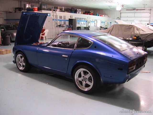 1973 Z