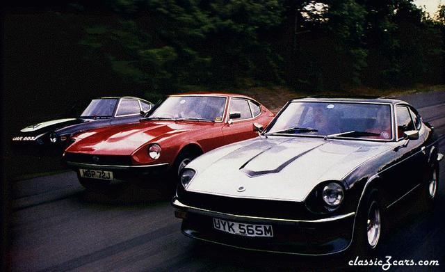 3 Z's Racing