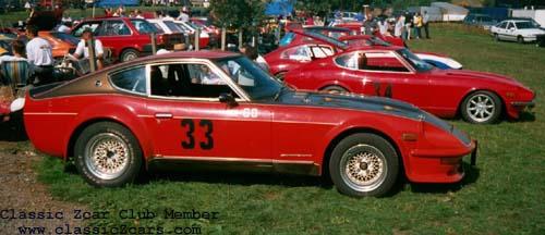 02 Indy Car Show