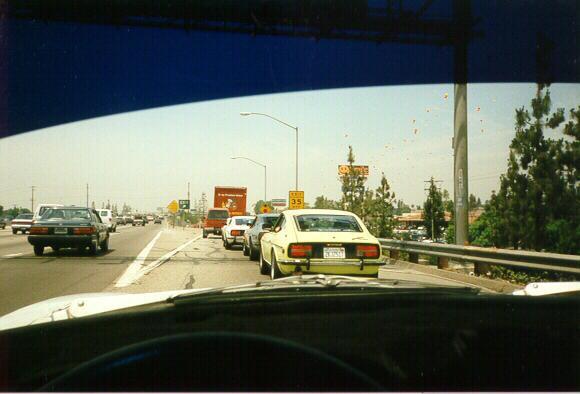 97 Vintage Rally