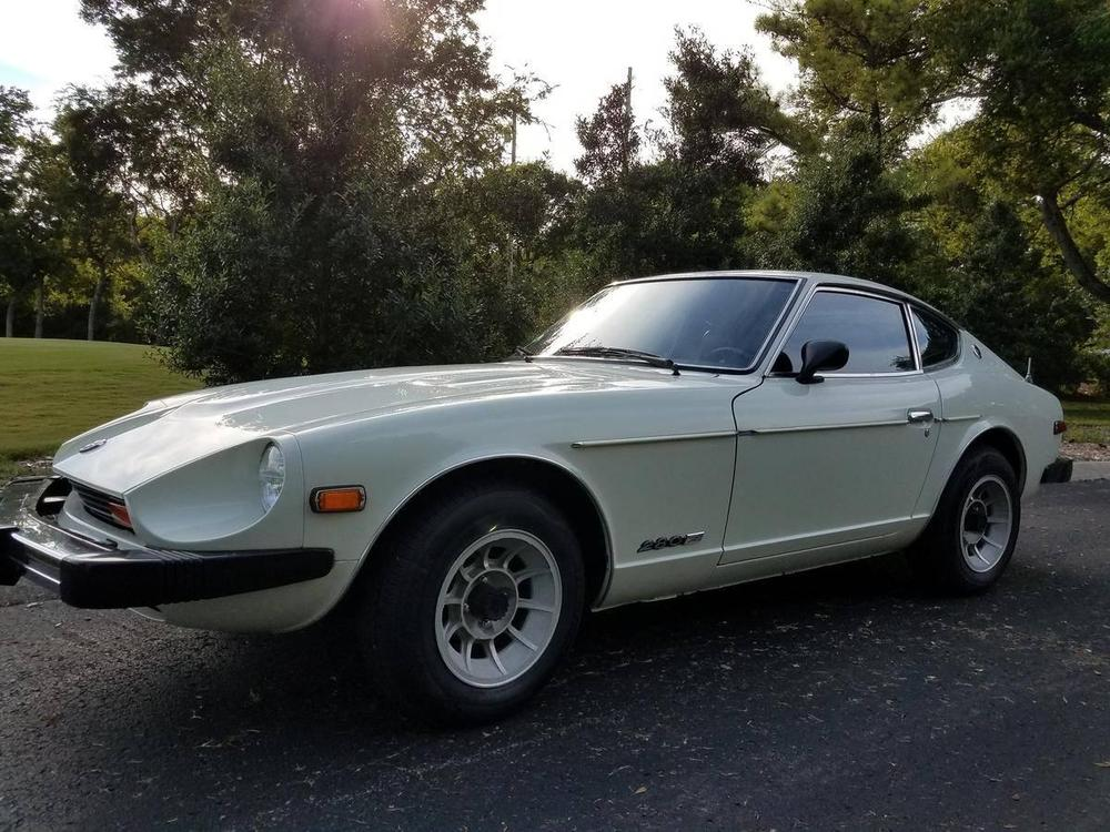 Craigslist Scam - Open Discussions - The Classic Zcar Club