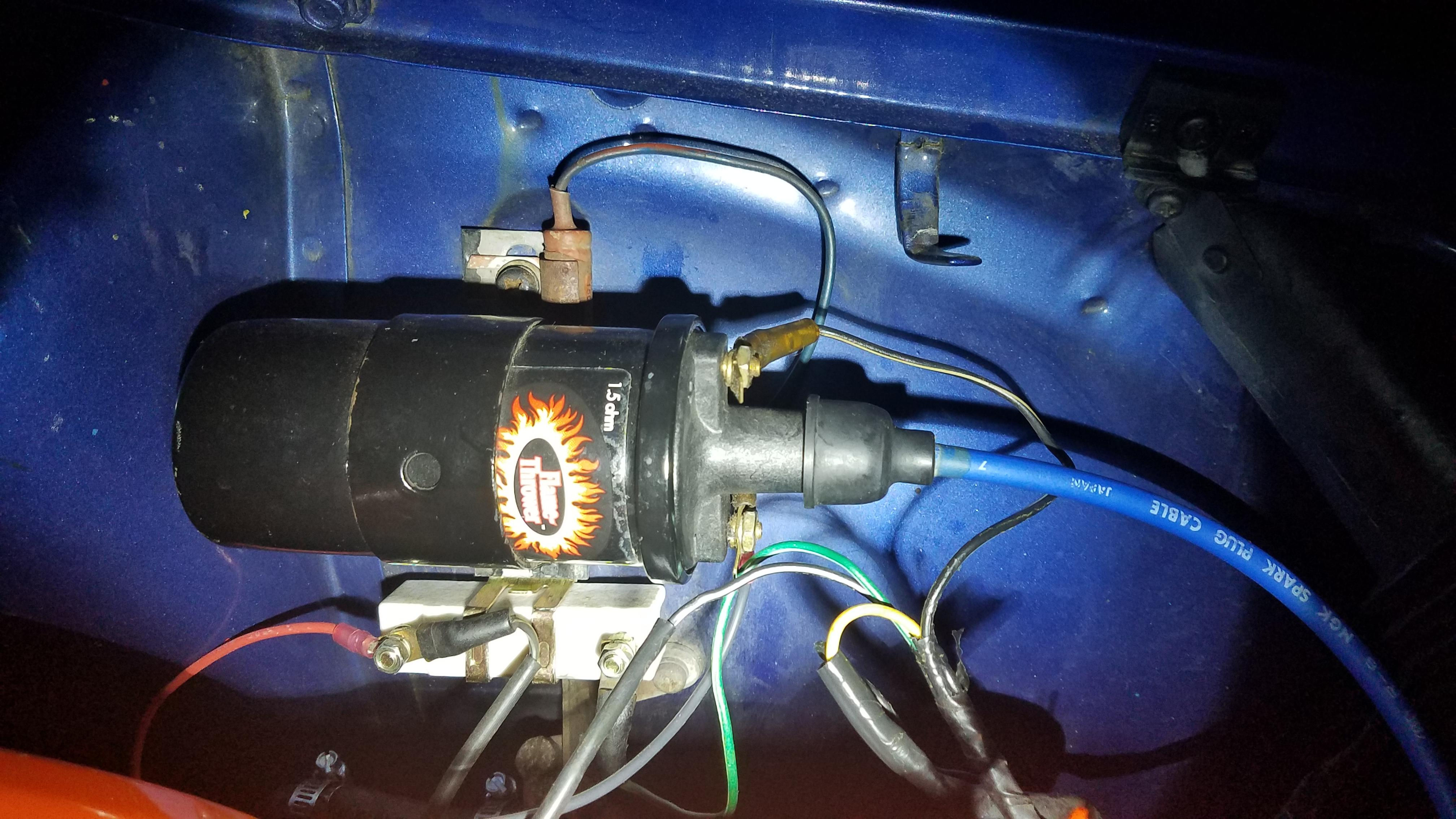 260z or 280z distributor into 240z electrical the classic zcar clubnew pertronix 2 questions
