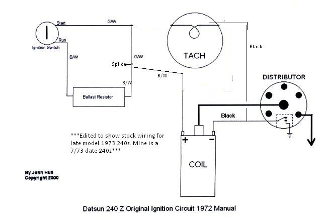 pertronix ignition wiring diagram for vw daily update wiring diagram Chevy Distributor Wiring Diagram