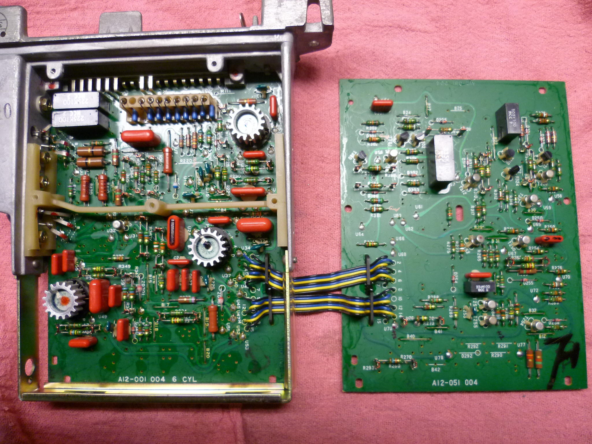 Datsun Z Ecu Wiring Diagram on