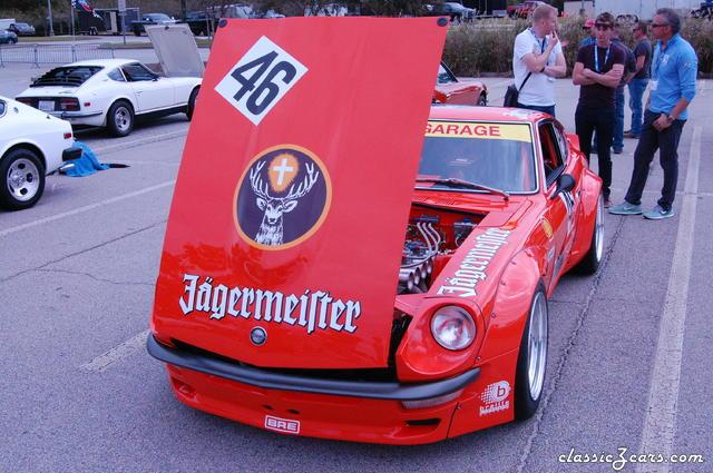 Jaffe Jaegermeister car