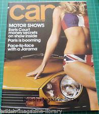 Car Nov 1970 Eartls Court.jpg