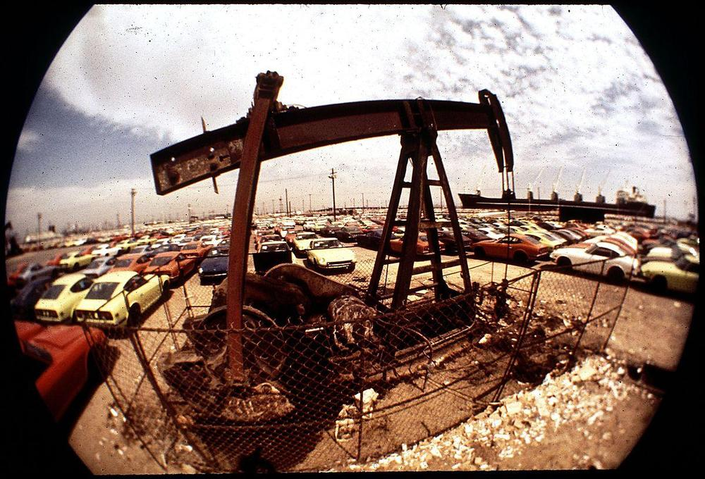 NEWLY_ARRIVED_DATSUNS._OIL_DERRICK_IN_FOREGROUND_-_NARA_-_542632.jpg