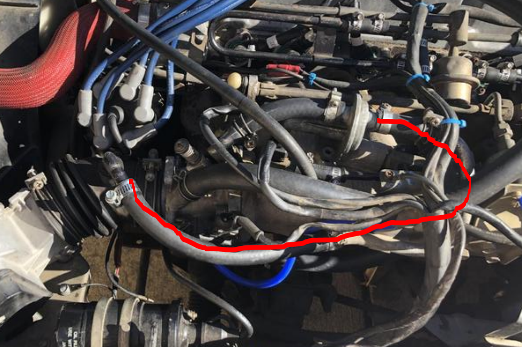 Bmw Rough Idle Cold Start