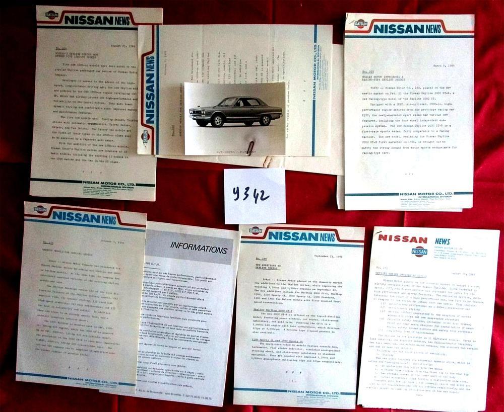 1969-1970-1971 Skyline 2000 GTR Press Releases.jpg
