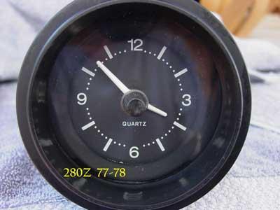 Wanted  Quartz clock(s)
