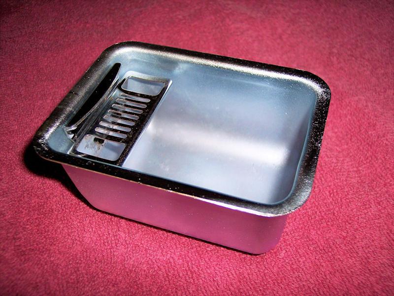 S30 Console Ashtray Cup