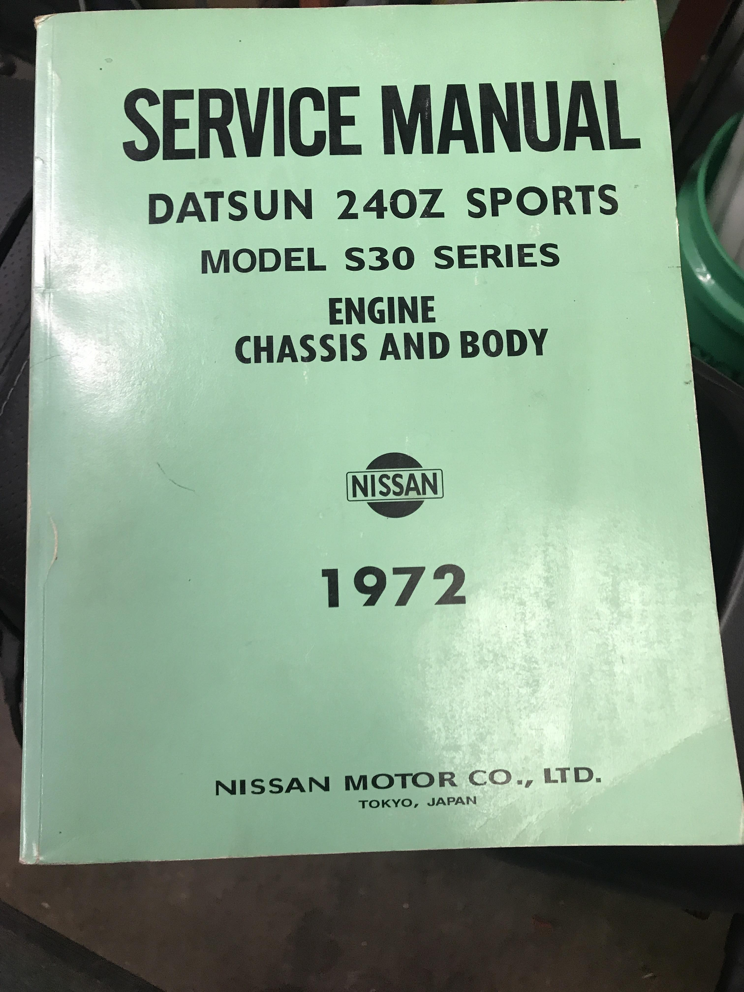 1972 FSM For Sale