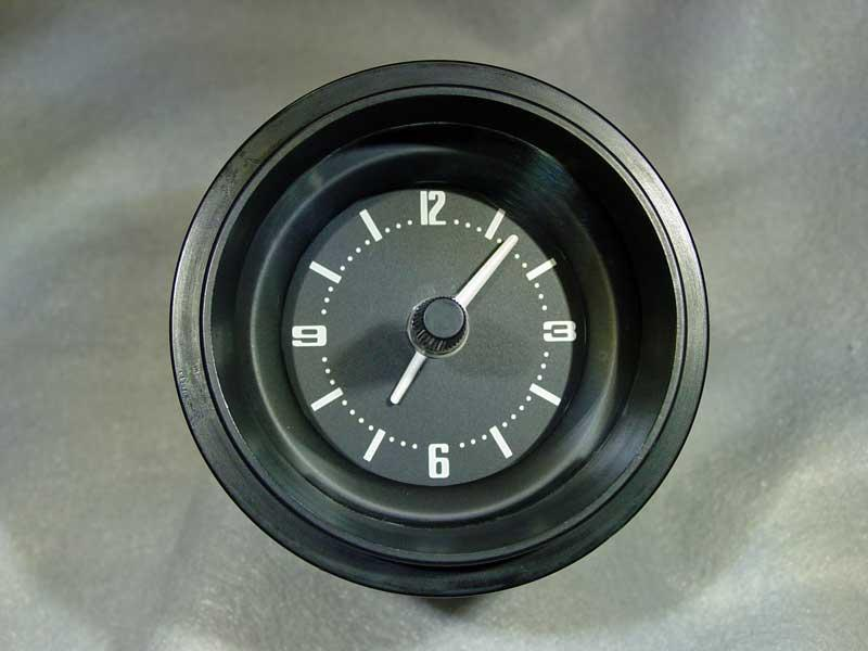 280z mechanical clock