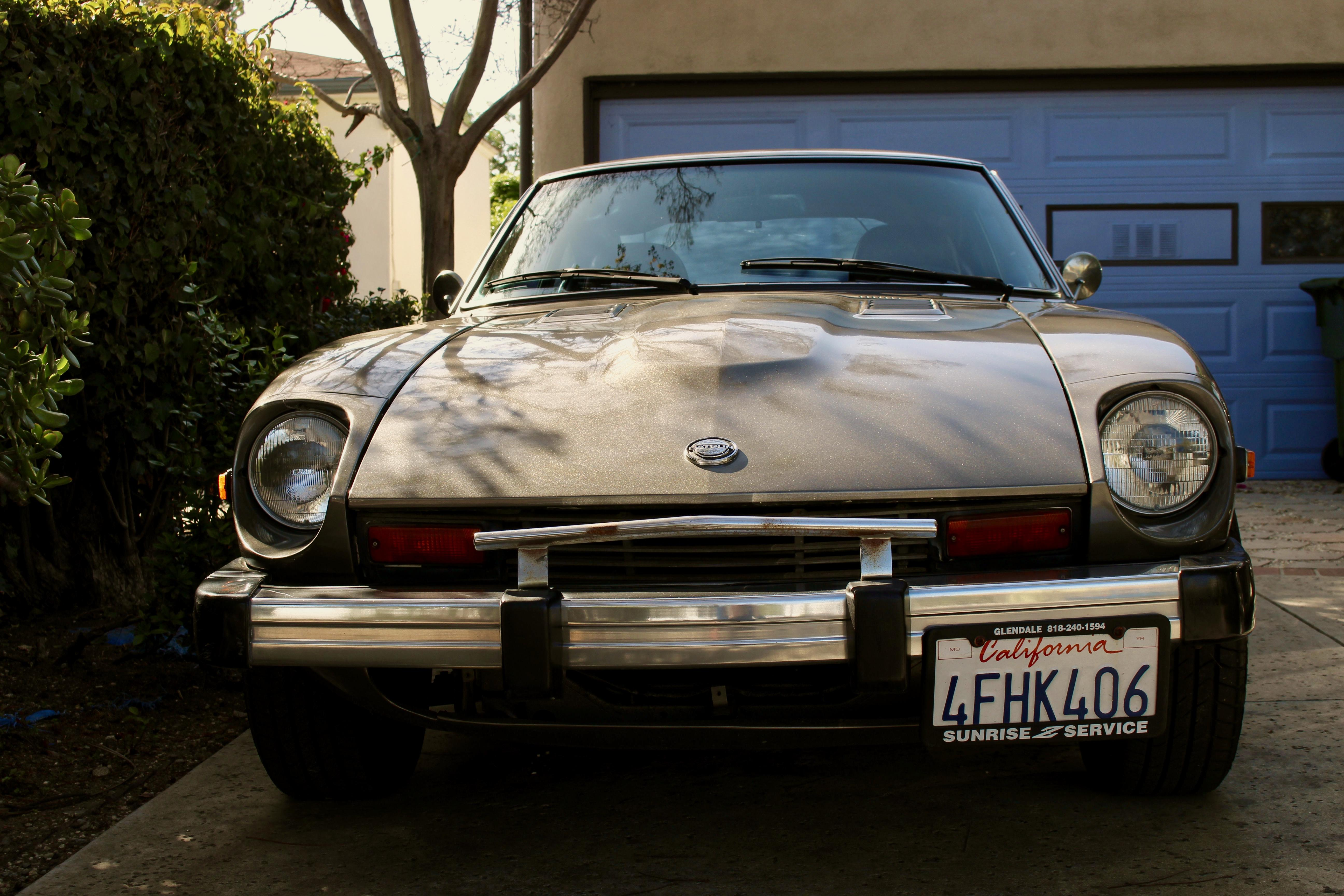 1978 280z for sale