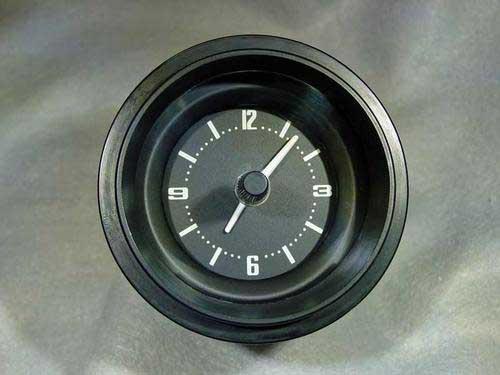 75-76 280Z Clock