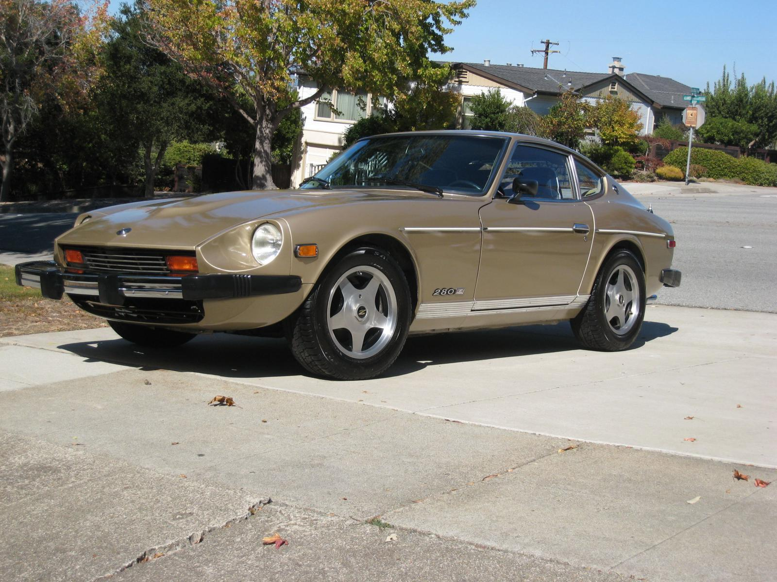 1977 280Z