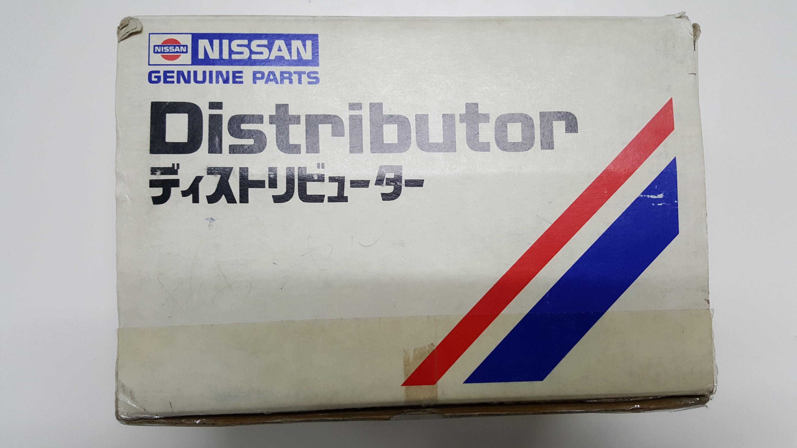 NOS Distributor
