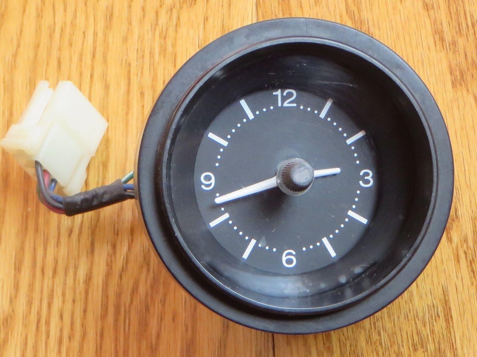 1977 Datsun 280z Clock Wanted