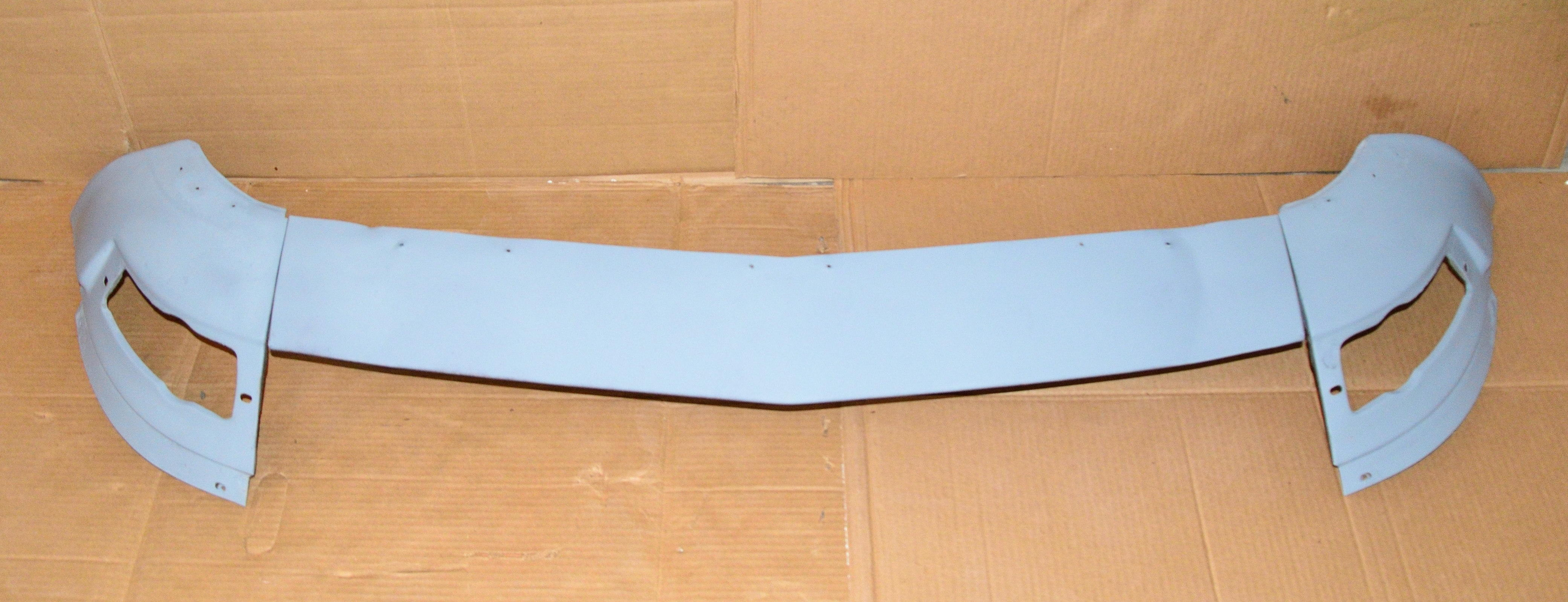 Front Valance Panel '71 Z