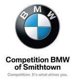 CompetitionBMW