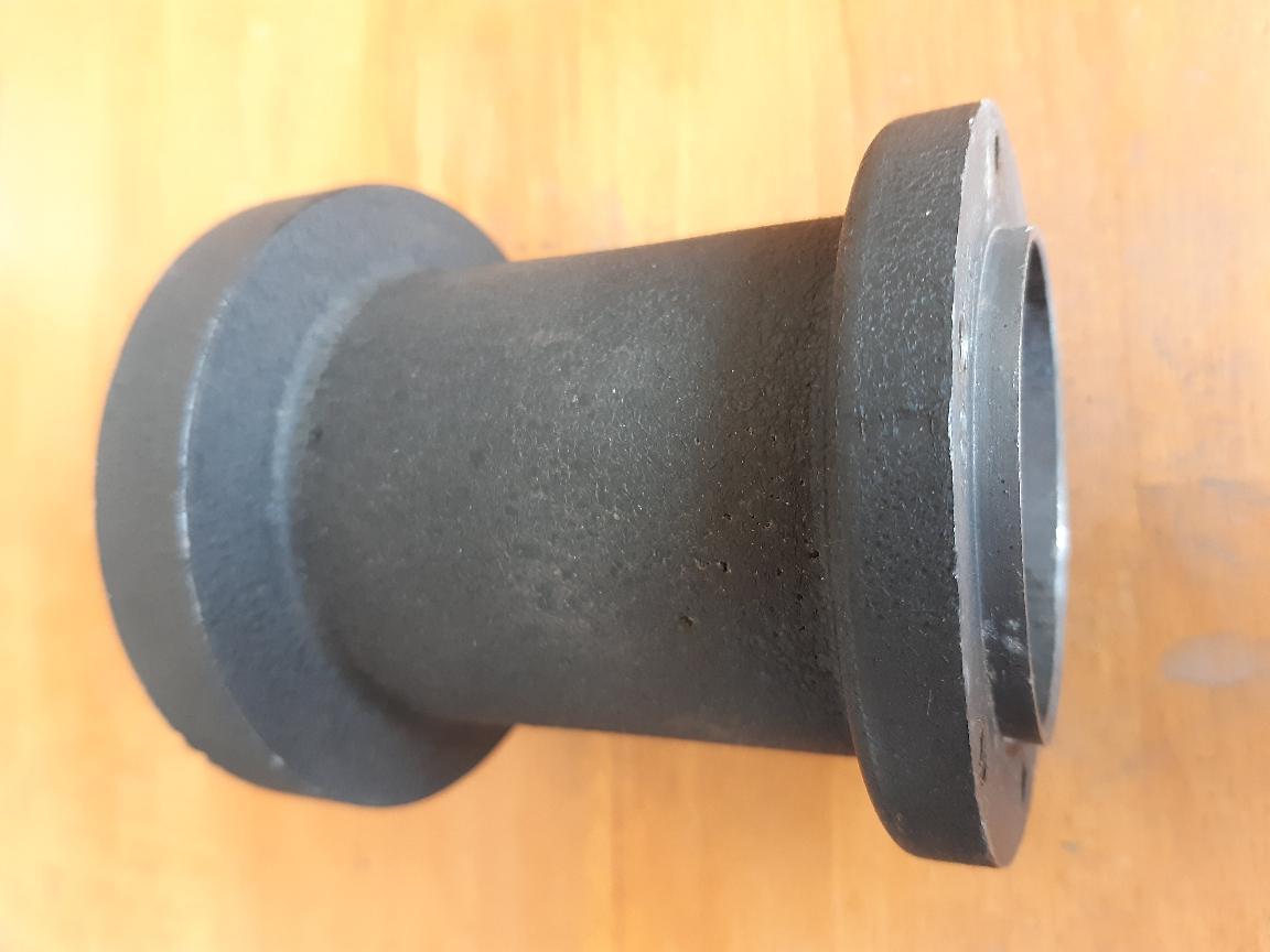 FS: Old MoMo solid steering wheel hub 469