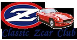 The Classic Zcar Club