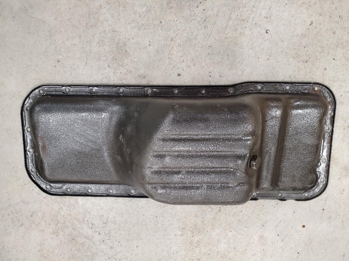 L28 Oil Pan