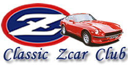 The Classic Zcar Club