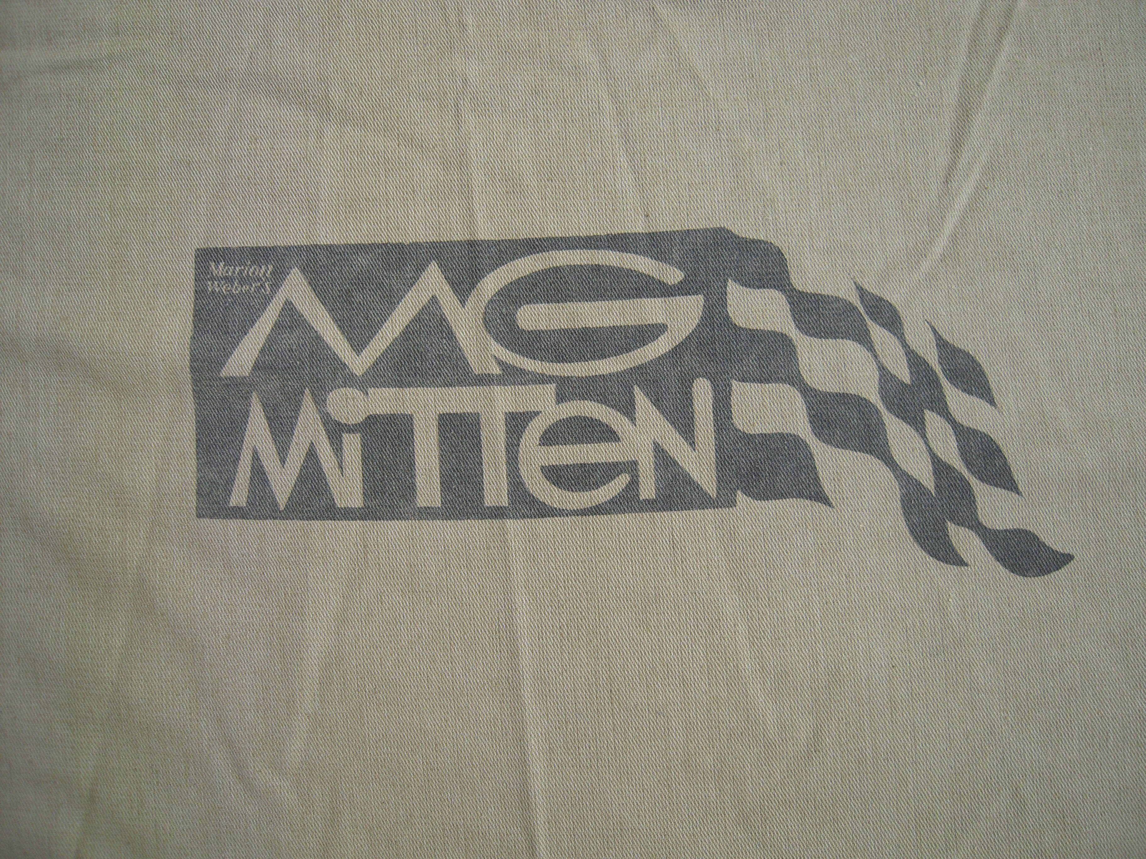 MG Mitten Car Cover for an Early Datsun Z