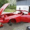 Danish 240z's Photo