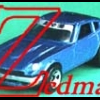 Zedman